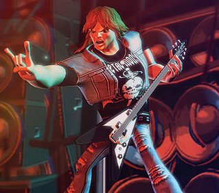Brett Ratner Dreams Of Guitar Hero Movie