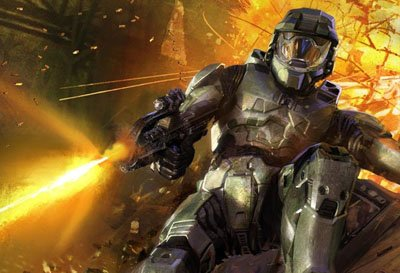 Xbox Live Charts: Halo 3 Takes The Cream