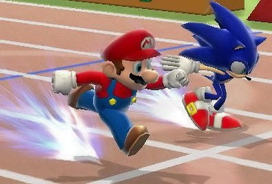 Mario & Sonic at the Olympic Games Aim For The 4 Million Milestone
