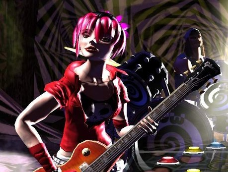 Rock Band Release Date And Price Announced