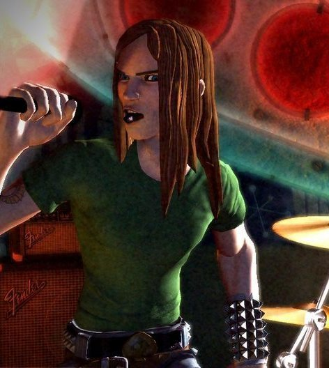 Harmonix Unveils Final Song List For  Rock Band