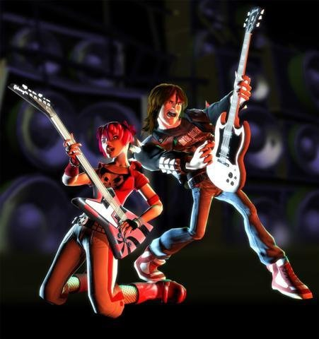 Guitar Hero World Tour: More Instruments, More Expensive