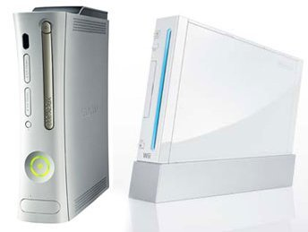Top Console Sellers In 2008