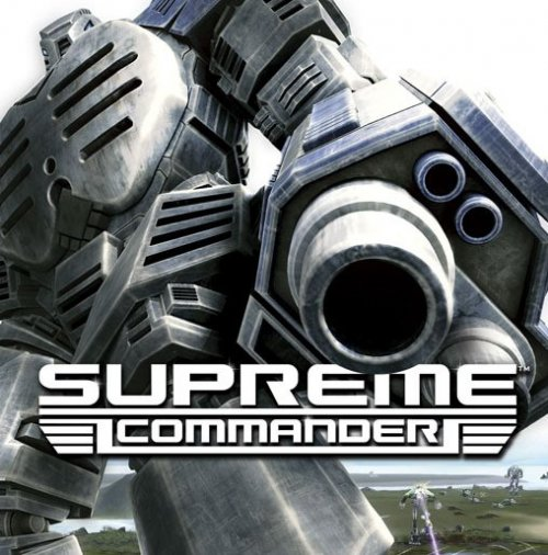 Xbox 360 Will Have Its Supreme Commander