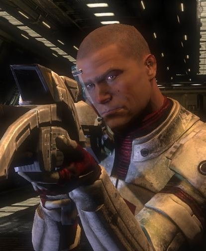 Mass Effect Arrives On PC This Spring