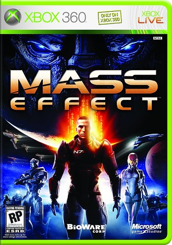 Author Apologizes For False Mass Effect Verdict