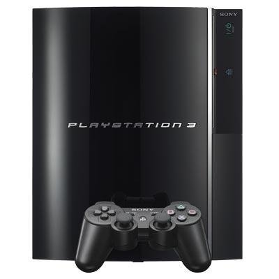PlayStation 3 Firmware Update v2.60 Coming Soon