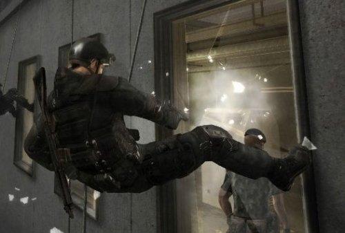Ubisoft Unveils Tom Clancy's Rainbow Six Vegas 2