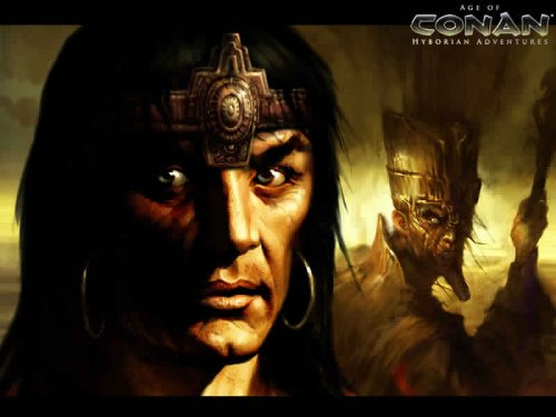 Age Of Conan To Ship Only As DirectX 9