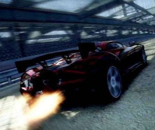 Criterion Announces Legendary Cars Pack For Burnout Paradise
