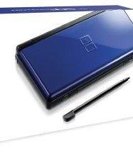 Nintendo Finally Unveils The DSi Console