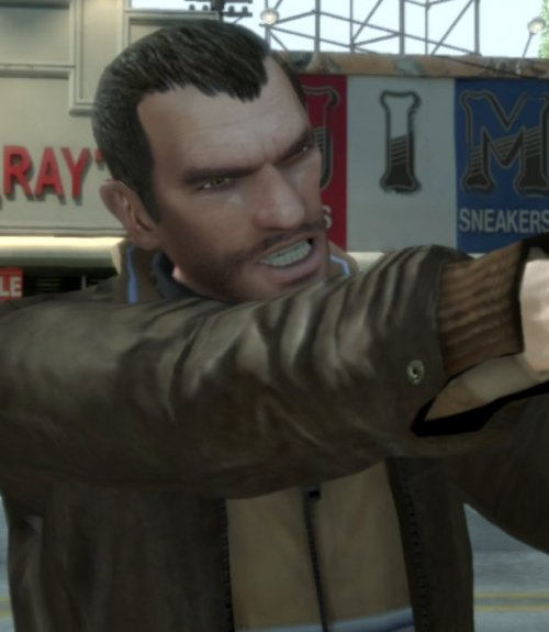 GTA IV: Nico's Voice Was Worth $100,000