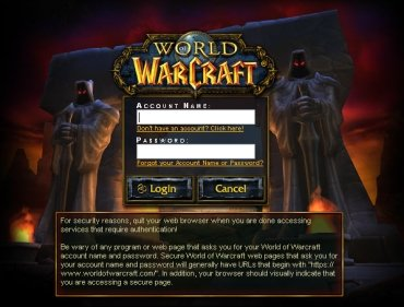 World of Warcraft Arena Tournament Announced