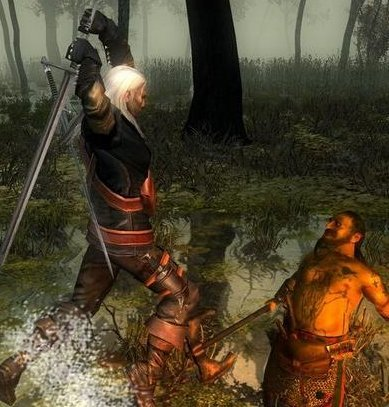 Witcher: Rise Of The White Wolf Gets Canned