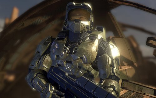 Will Halo 3 Finish The Fight For Microsoft?