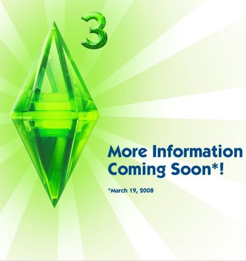 The Sims 3 Will Not Have DRM