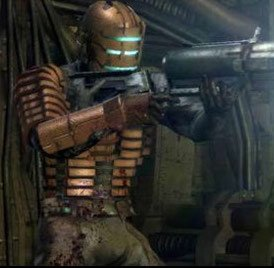 EA Announces Dead Space For Nintendo Wii