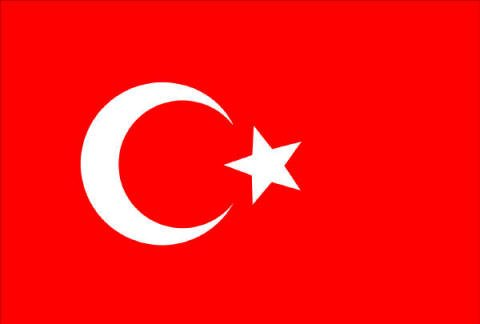 Turkey Enters The Top 3 Spammers Charts