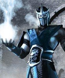 Midway Unveils Mortal Kombat vs. DC Universe