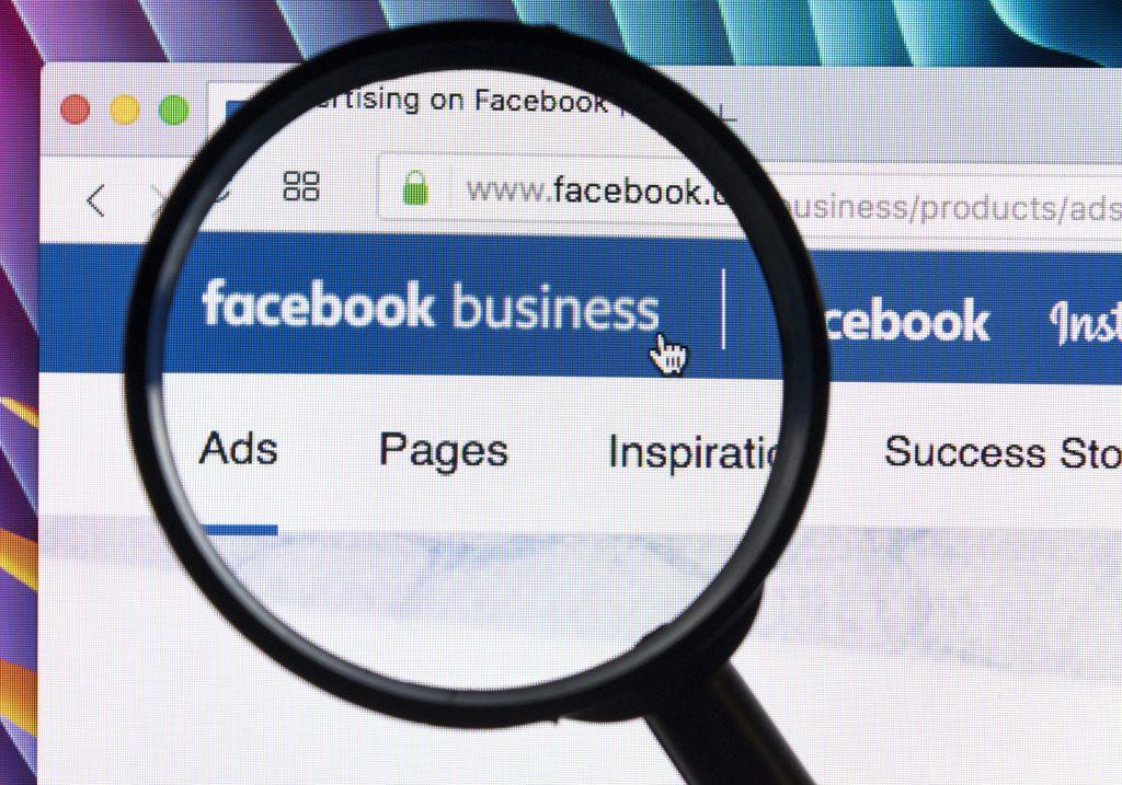 EU: Breach of 1 million European Facebook users' data is unacceptable