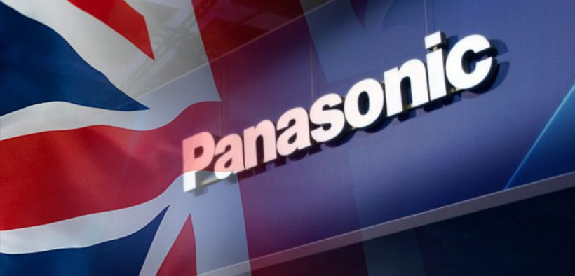 Panasonic to move European headquarters out of the UK because of Brexit