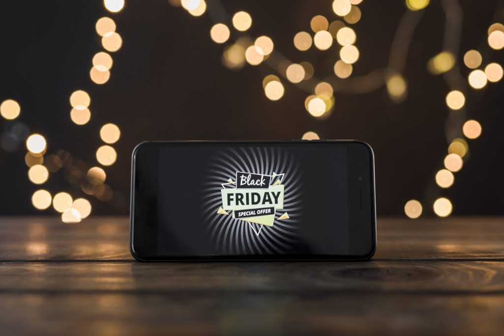 Amazon Black Friday 2018 –  Black Friday Deals