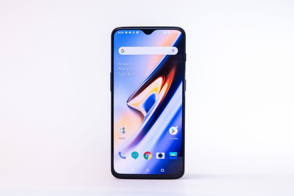 OnePlus 6T test: Sci-fi tech for a mid-level price